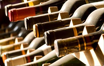 Wine list Olives Bistro Lounge