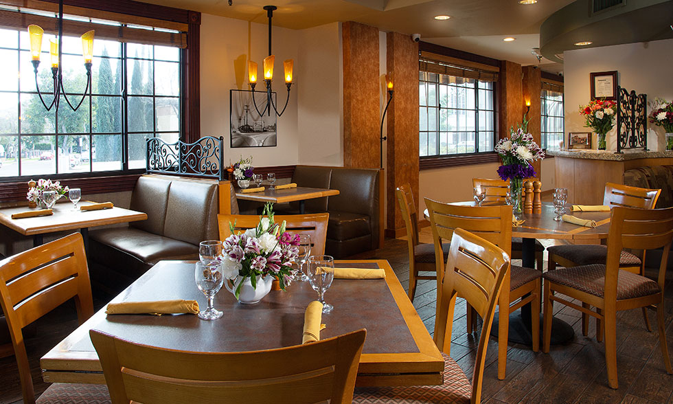 Olive S Bistro Coast Anabelle Hotel Olive S Bistro Lounge