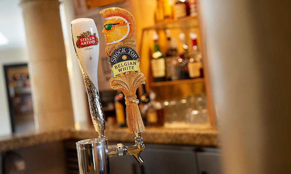 Olive's Lounge Beer